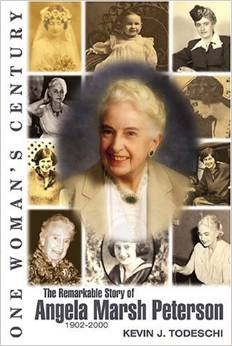 One Woman's Century: The Remarkable Story of Angela Marsh Peterson 1902-2000 by Angela Marsh Peterson free download
