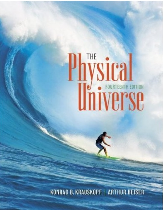 The Physical Universe (14th edition) free download