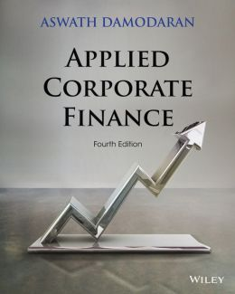 Applied Corporate Finance, 4 edition free download
