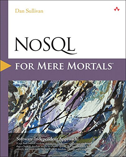 NoSQL for Mere Mortals free download