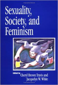 Sexuality, Society, and Feminism by Jaquelyn W. White free download