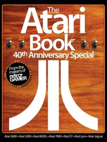 The Atari Book (40th Anniversary Special) free download