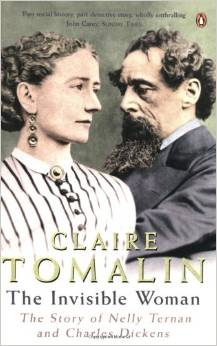 The Invisible Woman: The Story of Nelly Ternan and Charles Dickens free download