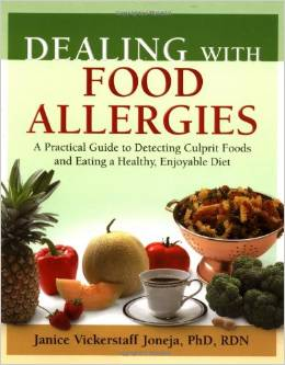 Dealing with Food Allergies: Diet free download