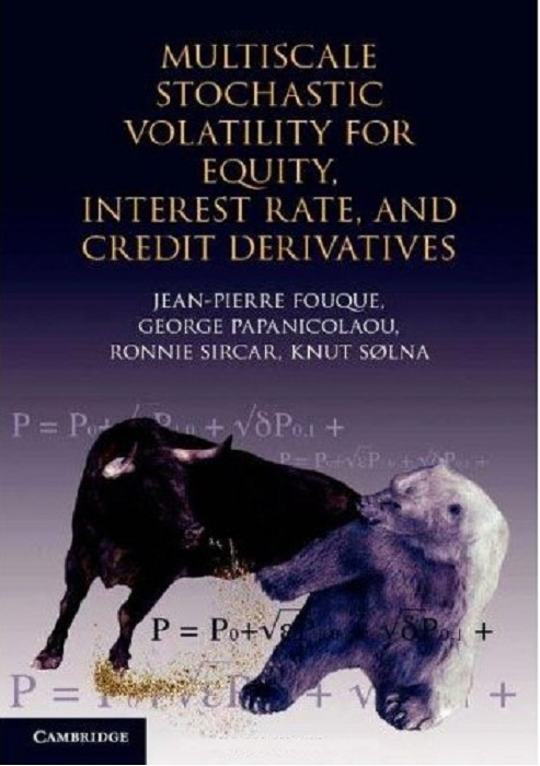 Multiscale Stochastic Volatility for Equity, Interest Rate, and Credit Derivatives free download