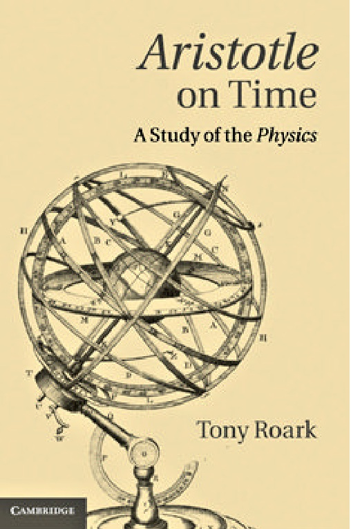 Aristotle on Time: A Study of the Physics free download