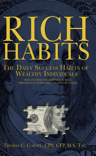 Rich Habits - The Daily Success Habits of Wealthy Individuals free download