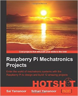 Raspberry Pi Embedded Projects Hotshot free download