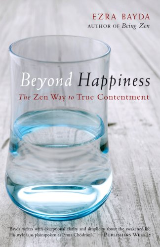 Beyond Happiness: The Zen Way to True Contentment free download
