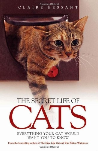 The Secret Life of Cats: Everything You Cat Would Want You to Know free download