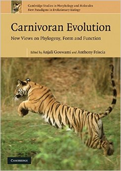 Carnivoran Evolution: New Views on Phylogeny, Form and Function free download
