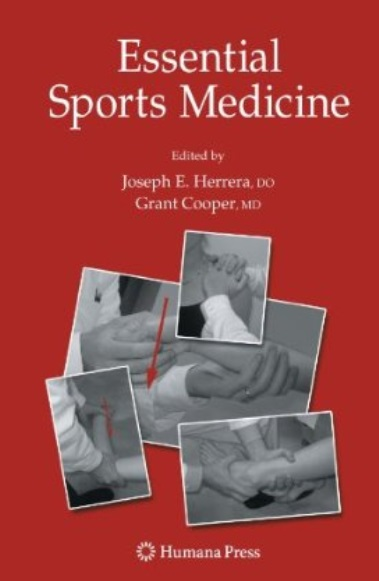 Essential Sports Medicine free download
