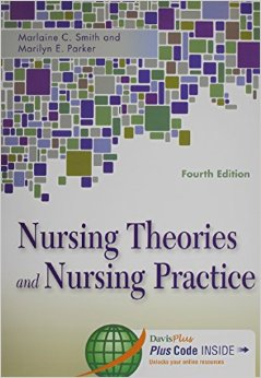 Nursing Theories and Nursing Practice, 4th edition free download