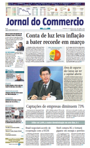 Jornal do Commercio - 9 de abril de 2015 - Quinta free download