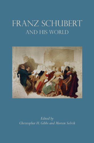 Franz Schubert and His World free download