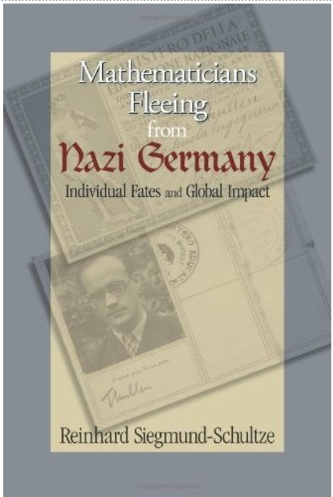 Mathematicians Fleeing from Nazi Germany: Individual Fates and Global Impact free download
