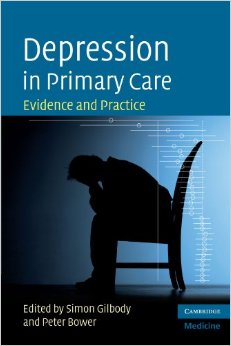 Depression in Primary Care: Evidence and Practice free download