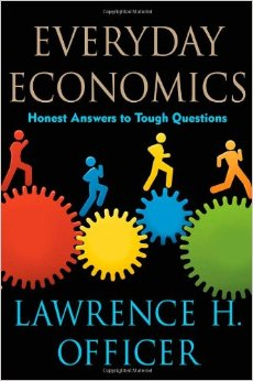 Everyday Economics: Honest Answers to Tough Questions download dree