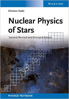 Nuclear Physics of Stars, 2nd Edition free download