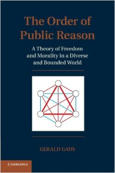 The Order of Public Reason: A Theory of Freedom and Morality in a Diverse and Bounded World free download