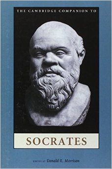 The Cambridge Companion to Socrates free download