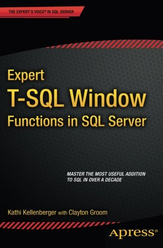 Expert T-SQL Window Functions in SQL Server free download