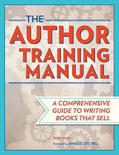 The Author Training Manual free download