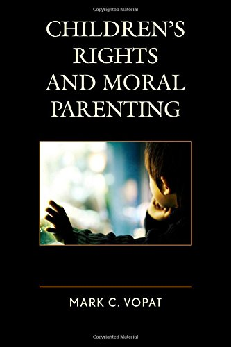 Children's Rights and Moral Parenting free download