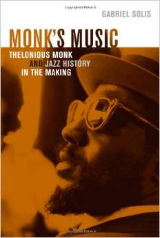 Monk's Music: Thelonious Monk and Jazz History in the Making free download