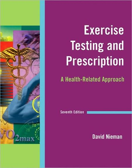 Exercise Testing and Prescription, 7th Edition free download