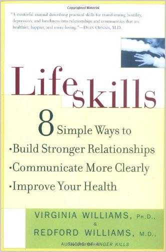 Lifeskills: 8 Simple Ways to Build Stronger Relationships, Communicate More Clearly, and Improve Your Health free download