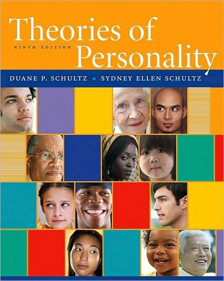 4 personality theorists Looking for personality theory find out information about personality theory a  branch of psychology concerned with developing a scientifically defensible.