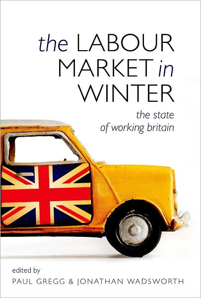 The Labour Market in Winter: The State of Working Britain free download