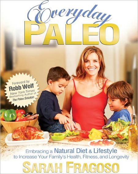 Everyday Paleo free download