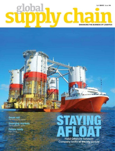 Global Supply Chain - April 2015 free download