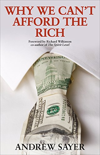 Why We Can't Afford the Rich free download