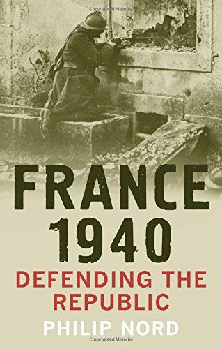 France 1940: Defending the Republic free download