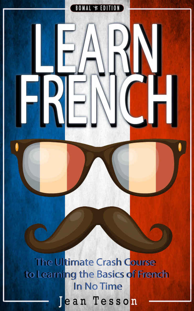 Jean Tesson - Learn French - French Verbs & French Vocabulary free download