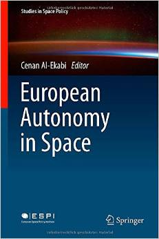 European Autonomy in Space free download
