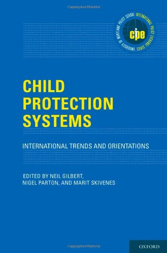 Child Protection Systems: International Trends and Orientations free download