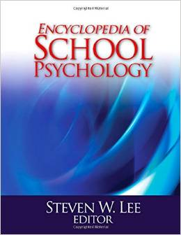 Encyclopedia of School Psychology free download