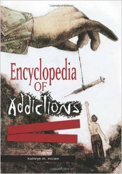 Encyclopedia of Addictions [2 volumes] free download