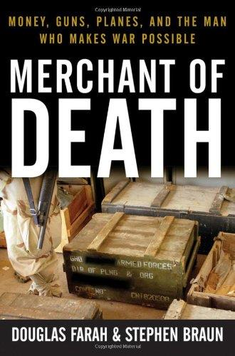 Merchant of Death: Money, Guns, Planes, and the Man Who Makes War Possible free download