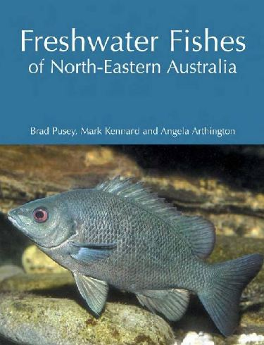 Freshwater Fishes of North-Eastern Australia free download