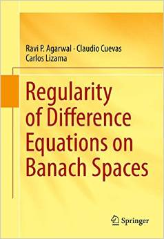 Regularity of Difference Equations on Banach Spaces free download
