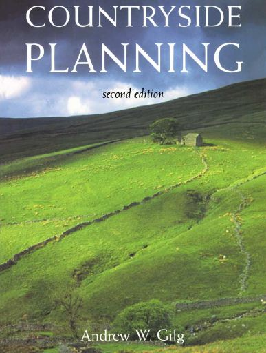 Countryside Planning, 2nd Edition free download