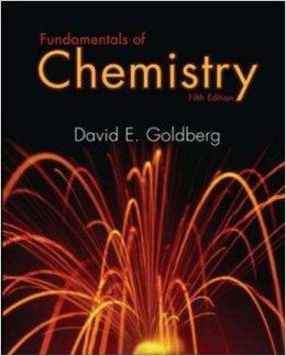 Fundamentals of Chemistry (5th edition) free download