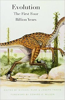 Evolution: The First Four Billion Years free download