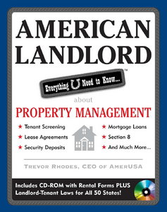 American Landlord: Everything U Need to Know... about Property Management free download