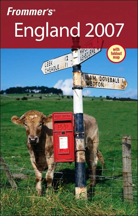 Frommer's England 2007 free download